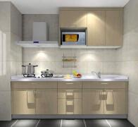 简约大方的柜子设计,柜子这么设计实用还美观