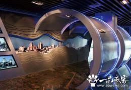 高大上的展馆怎么设计?不容错过的10招展馆设计方法