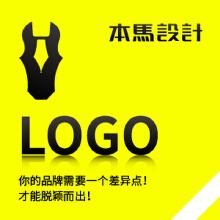 威客服务:[119180] logo设计原创包注册满意为止公司品牌标志商标卡通形象高端字体创意