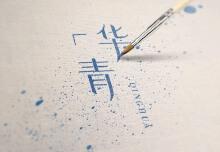 【青华】护肤品 品牌设计 包装设计 VI设计 logo设计