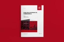 中国散装调和油画册