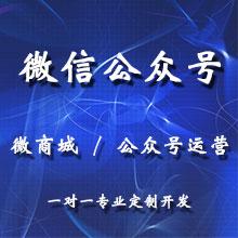 威客服务:[120107] 微信公众号开发 专业一对一定制设计 满意为止 稳定一对一售后服务