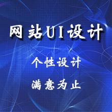 威客服务:[120104] 网站UI设计 专业一对一服务 满意为止