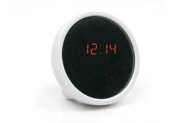 你见过这种挂钟设计吗?30几种创意十足的挂钟设计欣赏
