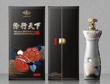 白酒创意设计【三】已上市