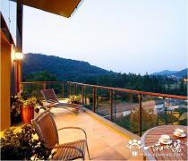 阳台设计还可以这么做?10个高颜值又有创意的阳台设计欣赏