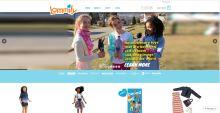 【lammily】品牌玩具线上购物平台