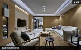 现代简约客厅装修是怎么样的?20款现代简约客厅装修效果图案例欣赏