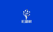 彩蛋树 LOGO
