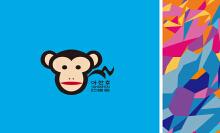 亚韩猴童鞋品牌包装