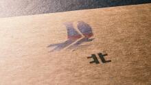 北-酒吧logo设计