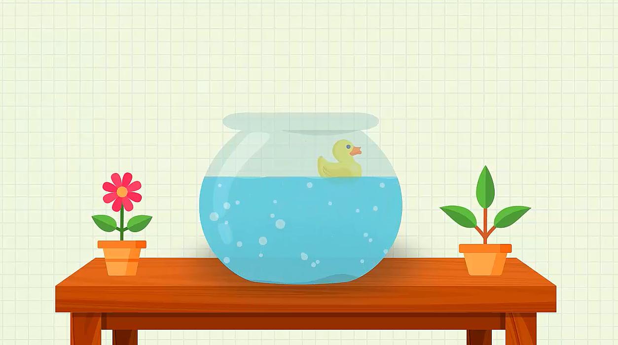 大学双旦表演开场动画2D动画制作