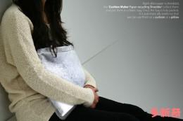有哪些值得购买的创意抱枕?10款人见人爱的创意抱枕设计