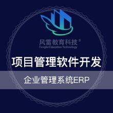威客服务:[121999] 项目管理软件开发|客户管理crm|管理系统erp|风雷科技