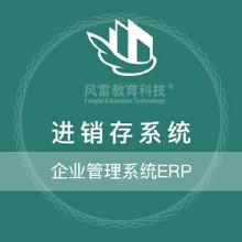 威客服务:[122004] 进销存系统|订单管理|客户管理|管理系统ERP|风雷科技