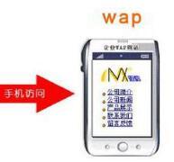 wap网站