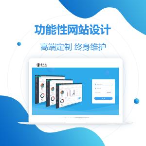 门户网站,宣传性网站,功能性网站