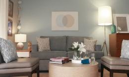 客厅怎么装修比较好?2019最新客厅装修效果图欣赏