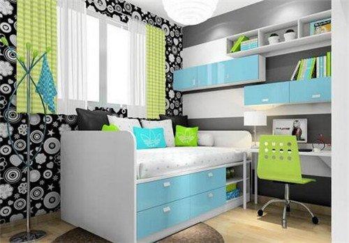 2019最新、最全的精致创意儿童房装修设计欣赏