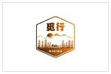 觅行logo设计(行业:旅游)