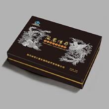 凤凰传奇包装盒设计