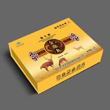 金鹿丸包装设计