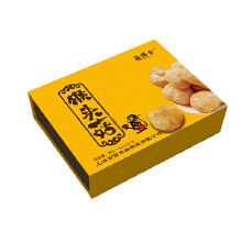 猴头菇固体饮料包装
