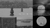 世界文化遗产杭州西湖LOGO