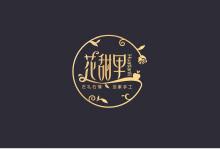 花店logo案例