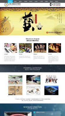 企业官网网站开发