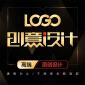 品牌企业商标LOGO设计案例