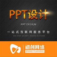PPT设计年会商业计划书路演报告PPT模板制作招商课件PPT策划美化润色总结报告广告金融教育地产互联网PPT设计