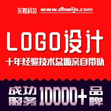 LOGO设计丨企业LOGO丨餐饮丨饮品丨学校丨医院丨服装