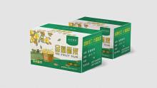 《金蜜酥梨》包装设计