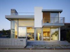 10款国外简约又不简单的顶级别墅设计欣赏
