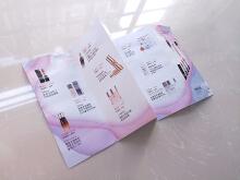 【匠南广告】折页设计 五折页