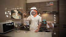 VR智能家居