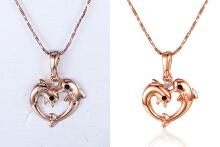 莱卡尼珠宝饰品产品图片拍摄修图
