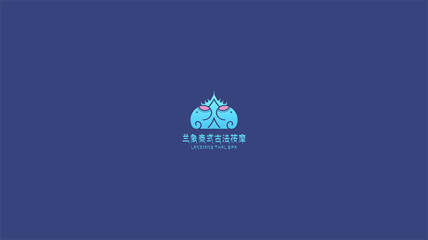 蘭象 | 品牌VIS設計