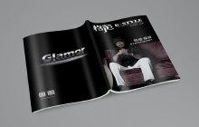 格莱姆第三期杂志