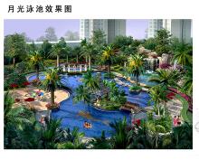 海南亚澜湾景观设计