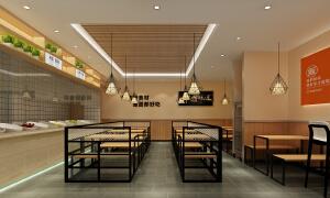 空间设计酒店空间餐饮空间设计咨询