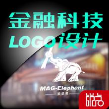 威客服务:[80819] 金融科技工业制造电子证券投资互联网建材医疗品牌LOGO设计