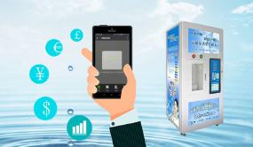 【共享模式】自动售水机