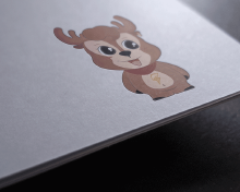 iP卡通形象设计