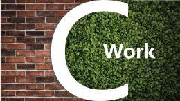 2019紧跟未来办公趋势的绿色办公设计,你见过吗?