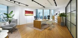 完美的办公家具设计需要注意什么?7大办公家具设计的注意事项