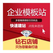 威客服务:[125703] 中级版模板网站/千款精美模板/企业模板/商城模板/高端模板网站