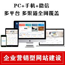 威客服务:[125838] 企业营销型网站建设|全网营销型网站建设