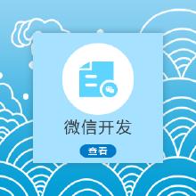 威客服务:[125879] 微信开发